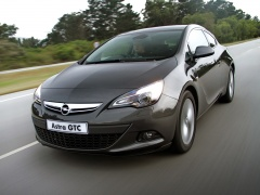 Astra GTC photo #90418