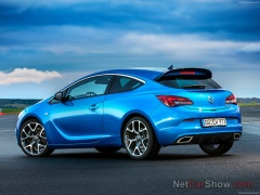 opel astra opc pic #92967