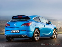 opel astra opc pic #92968