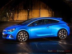 opel astra opc pic #92970