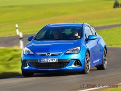 opel astra opc pic #92972