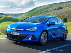 opel astra opc pic #92974