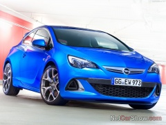 opel astra opc pic #92985
