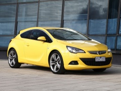Astra GTC photo #96510