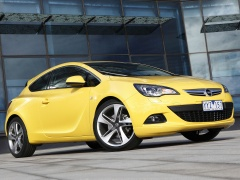 opel astra gtc pic #96517