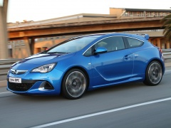 opel astra opc pic #98977