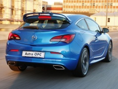 opel astra opc pic #98978