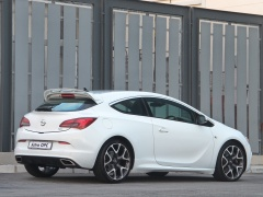 opel astra opc pic #98979