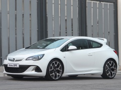 opel astra opc pic #98980