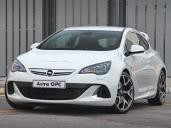 opel astra opc pic #98982