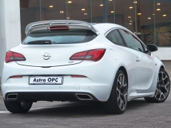 opel astra opc pic #98983