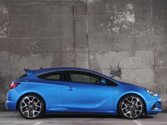 opel astra opc pic #98999