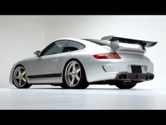 Porsche 997 V-GT Coupe photo #59059