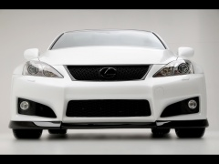 Lexus ISF photo #59382