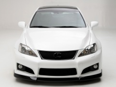 Lexus ISF photo #59385