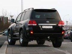 Toyota Land Cruiser 200 photo #61472