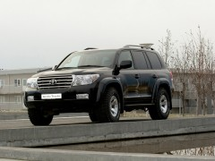 Toyota Land Cruiser 200 photo #61473