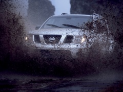 Nissan Pathfinder photo #61485