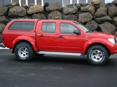 Nissan Navara photo #61492