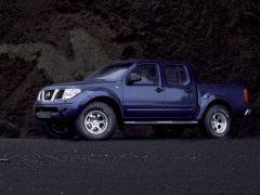 Nissan Navara photo #61493