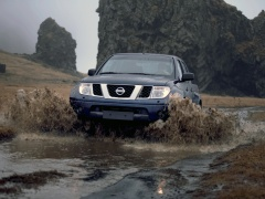 Nissan Navara photo #61494