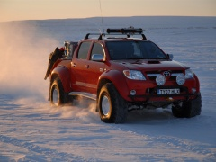 Toyota Hilux photo #71432