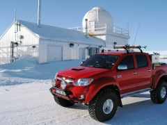 Toyota Hilux photo #71436