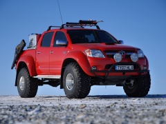 Toyota Hilux photo #71438