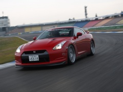 kw automotive nissan gt-r pic #61643