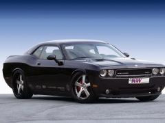 Dodge Challenger photo #65352