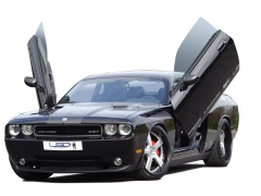 Dodge Challenger photo #65353