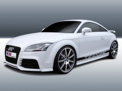 KW automotive Audi TT-RS pic