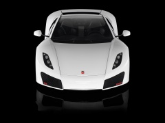 GTA Motors Spano pic