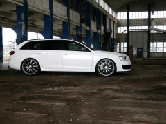 avus performance audi rs6 avant pic #64132