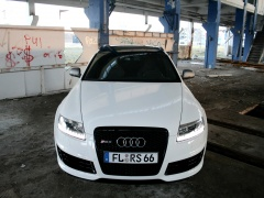 avus performance audi rs6 avant pic #64135