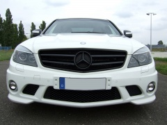 avus performance mercedes c63 amg pic #64141