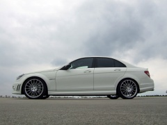 avus performance mercedes c63 amg pic #64145