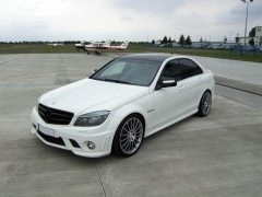 avus performance mercedes c63 amg pic #64147