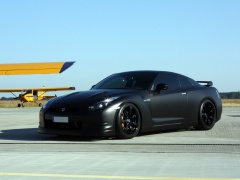 Nissan GT-R photo #67858