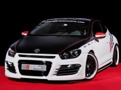 Street Racing Scirocco photo #64150