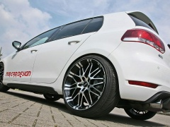 VW Golf VI GTI photo #65919