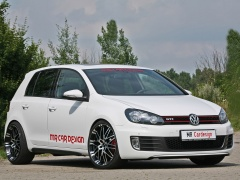 VW Golf VI GTI photo #65921