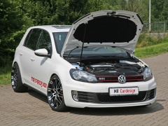 VW Golf VI GTI photo #65923