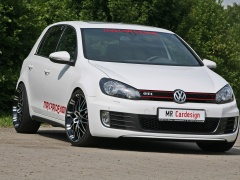 mr car design vw golf vi gti pic #65925