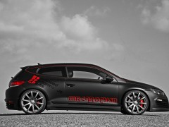 VW Scirocco Black Rocco photo #69085