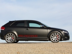 mr car design audi s3 black performance edition pic #70192