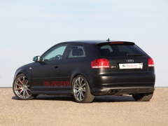 mr car design audi s3 black performance edition pic #70195
