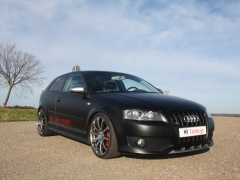 Audi S3 Black Performance Edition photo #70196