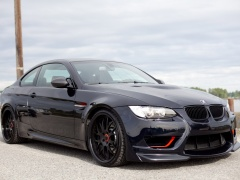 BMW M3 Darth Maul photo #66344