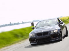 BMW M3 Darth Maul photo #66346